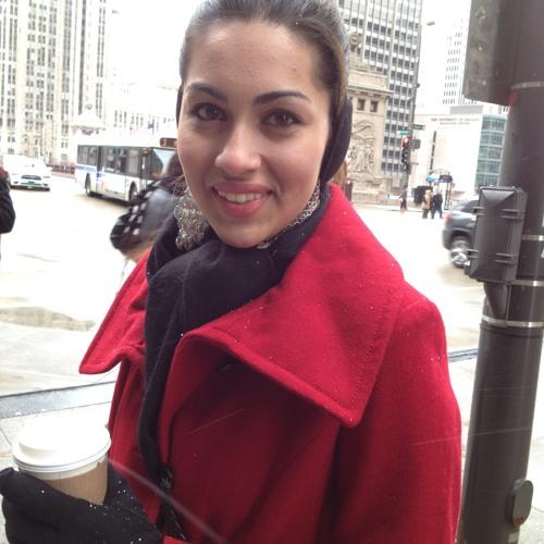 Elia Isabel Cardozo's avatar
