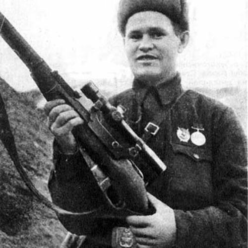 Vassili Zaitsev's avatar