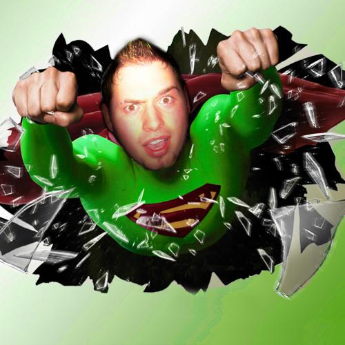 Psymon Stark's avatar
