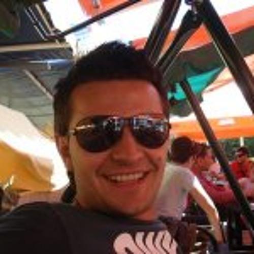 Veselin Chakarov's avatar