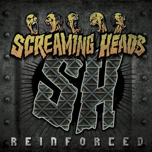 SCREAMING HEADS's avatar