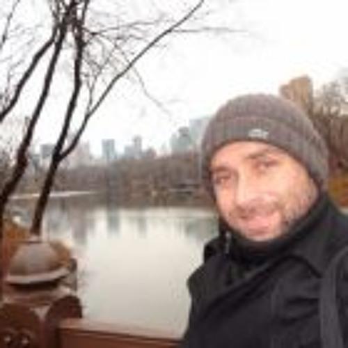 Greg Daniels's avatar