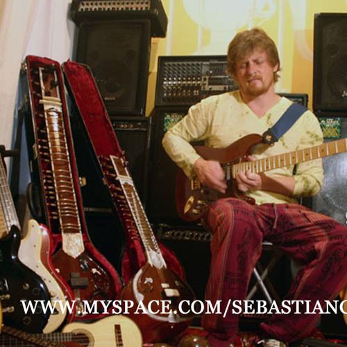 Sebastian Griz's avatar