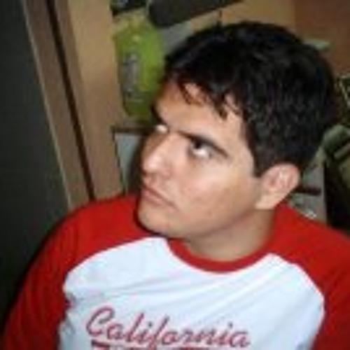 Mario Vallado's avatar