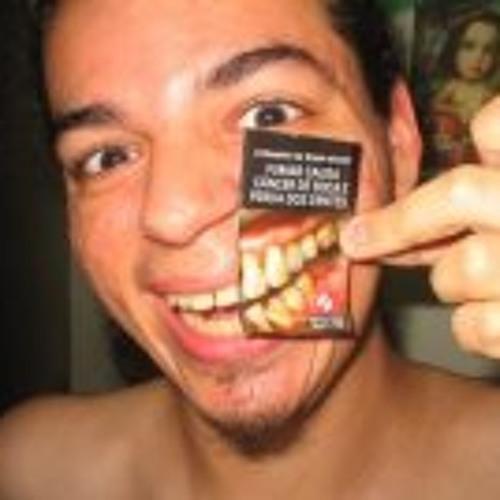 Ronaldo Araújo's avatar
