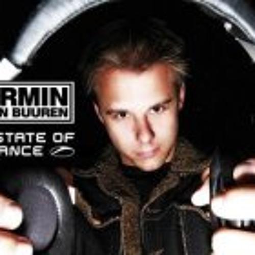Armin Van Burrin's avatar