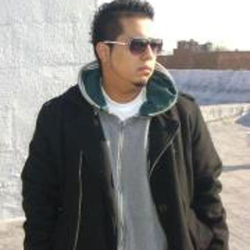 Luis Castro 13's avatar