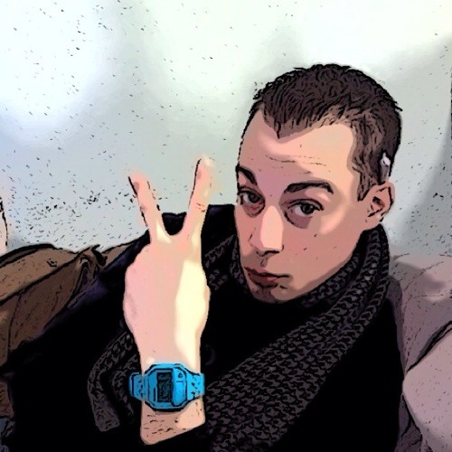 Cris Taylor's avatar