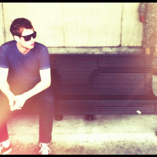 Tobias Smith's avatar