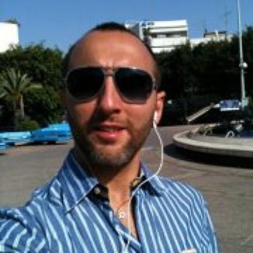 Noam Ordan's avatar