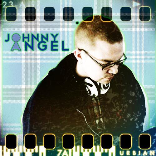 Dj Johnny Angel's avatar