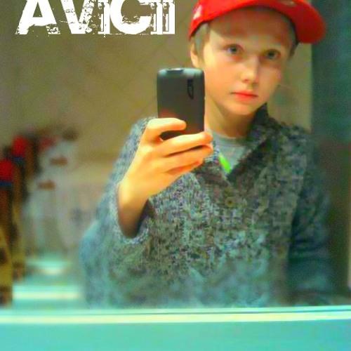 Nick Carl-Anton Roberts's avatar
