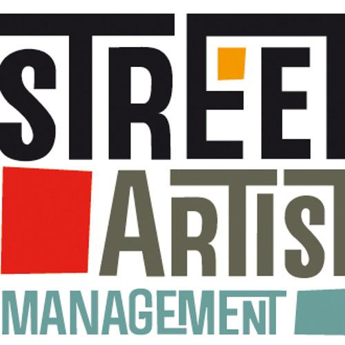 Street Artist Management's avatar