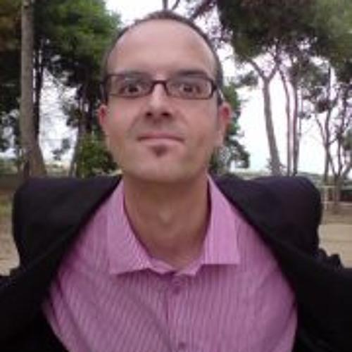 Jordi Serrano's avatar