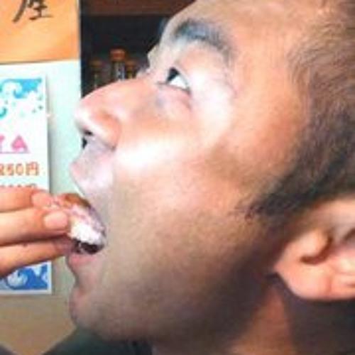 Amano Yusuke's avatar