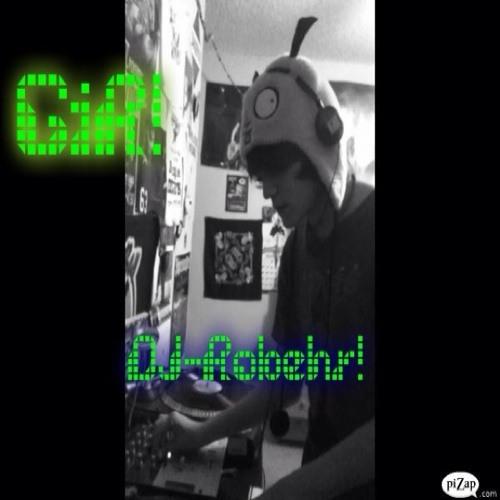 DJ robehr's avatar