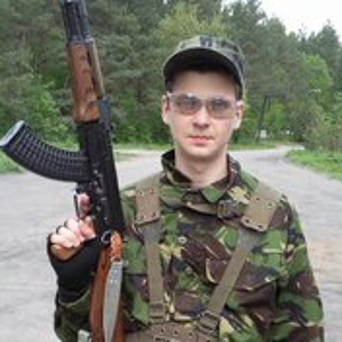 Szymon Zalewski's avatar