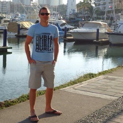 Dan Mitchell 4's avatar