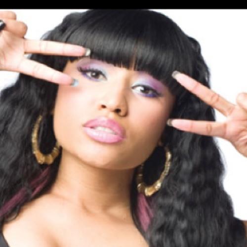Nicki Manaj's avatar
