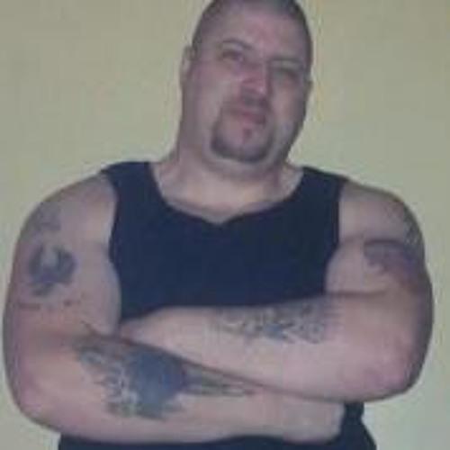 Dean Byrne's avatar