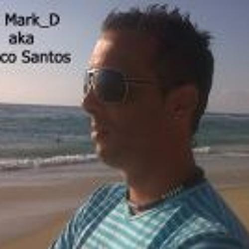 dj mark_d's avatar