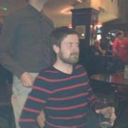 Dan Tracey's avatar