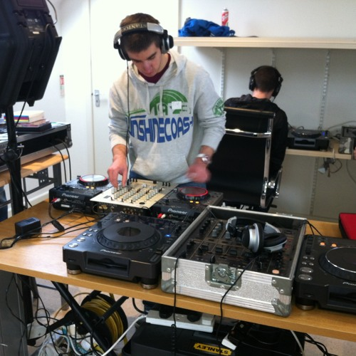 DJ Tim Maj's avatar
