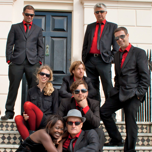 South Coast Soul Revue's avatar