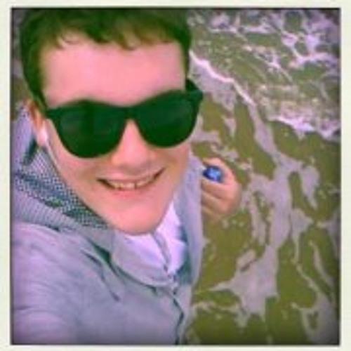 Robert McMillan's avatar