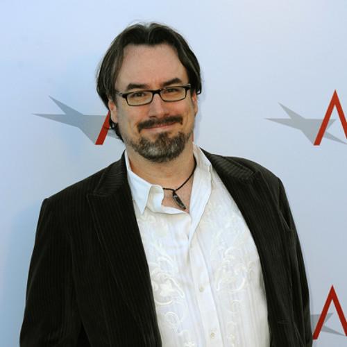 Stuart Michael Thomas's avatar