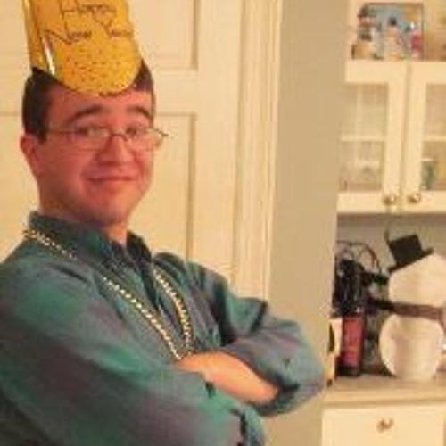 Sam Lipson's avatar