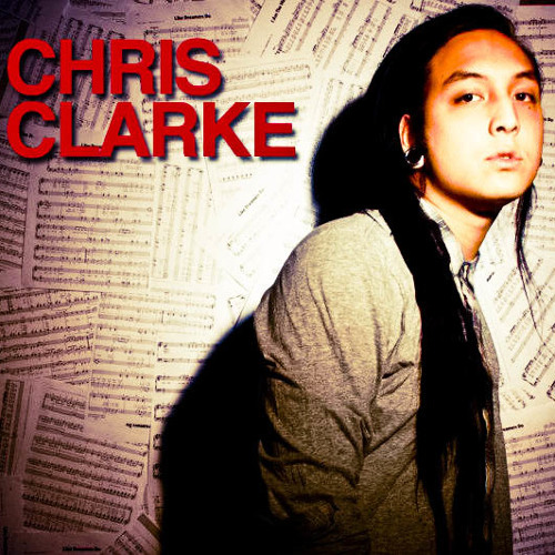 Chris Clarke's avatar
