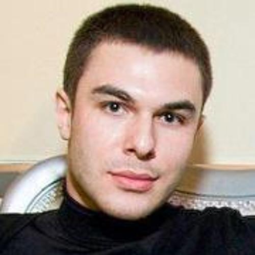 Alexis J. Lomakin's avatar