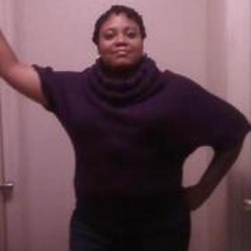 Chilisa Walker's avatar