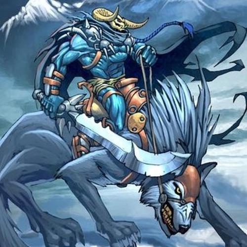 Kantuva's avatar
