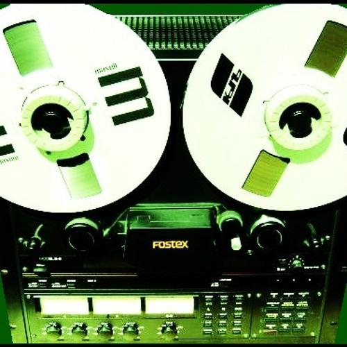 Dusty Recordings's avatar