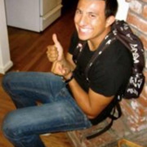 Junior Gama's avatar