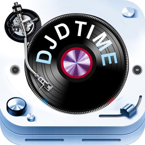 DJDTIME's avatar