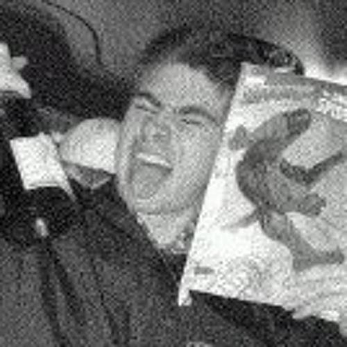 Judas Armstrong's avatar
