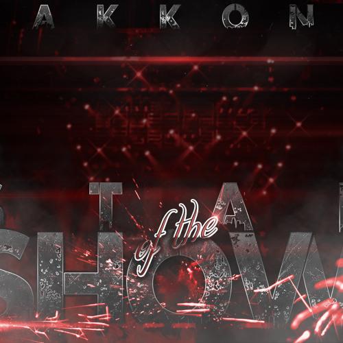 DakkOne's avatar