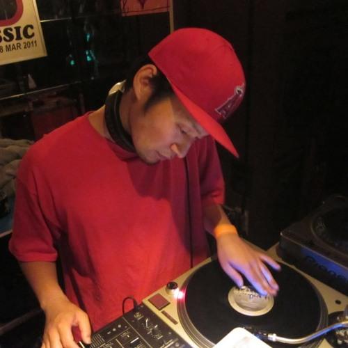 The Cause DJ T's avatar