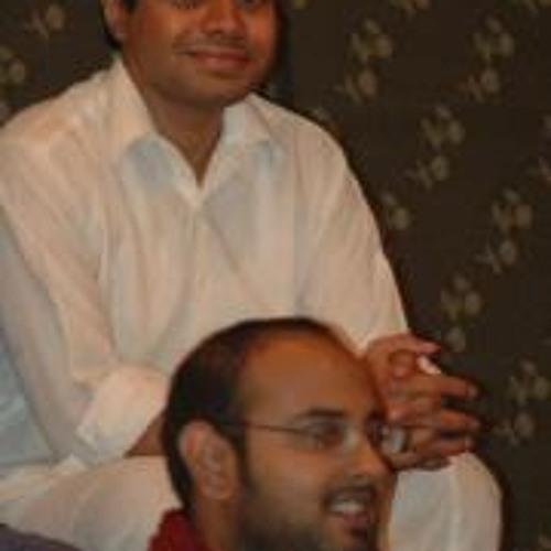Umer Draz Tariq's avatar