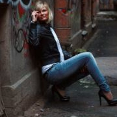 Xenia Yatsukova's avatar