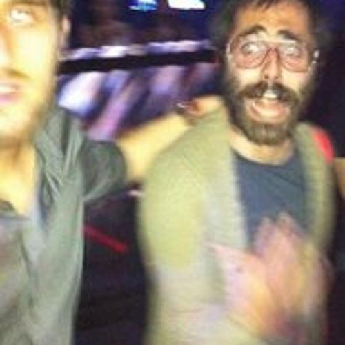 Behzad Haki's avatar