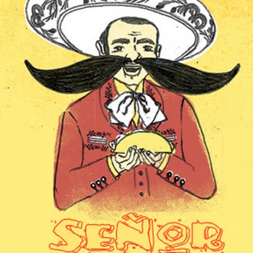 Señor's avatar