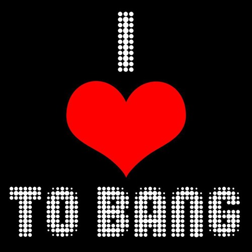 I Love To Bang!'s avatar