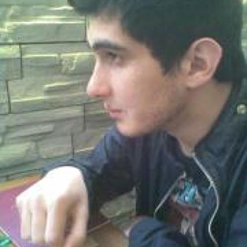 Hüseyin Afacan's avatar