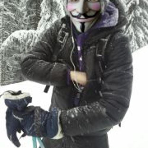 Julien Letailleur's avatar