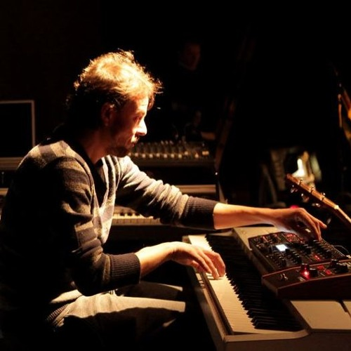 Alessandro Deflorio's avatar