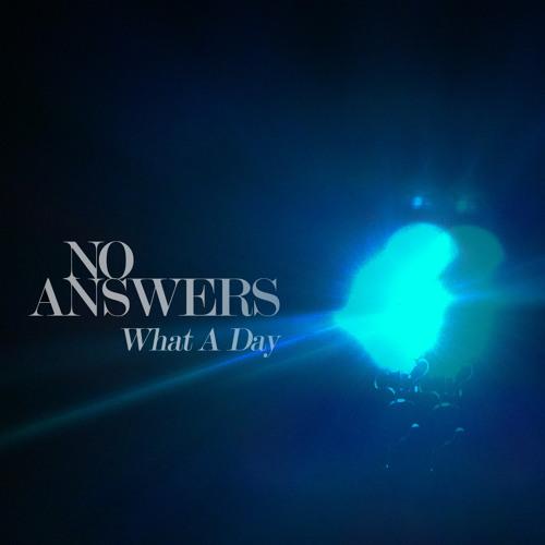 No Answers's avatar